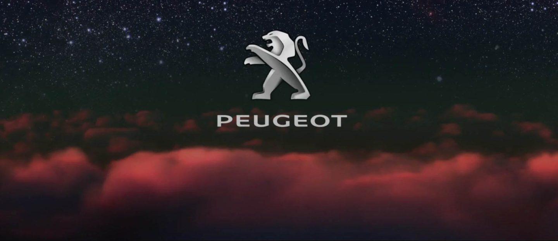 Future station Peugeot