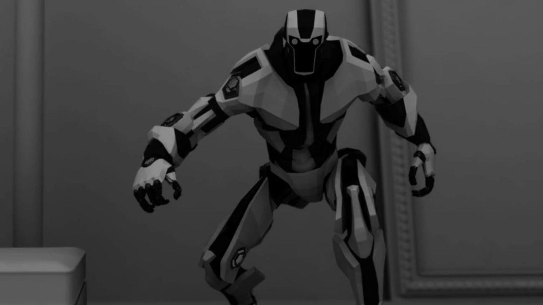 VFX Composición y 3D